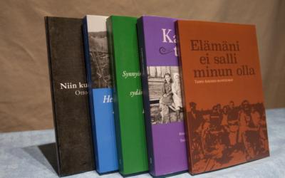Arkistolöydöstä sukukirjaksi: Karjalaisten sukutarinat ansaitsevat tulla julkaistuiksi – ja pääsyn tarkan toimitustyön kohteeksi