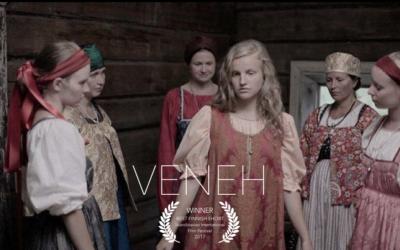 Veneh – elokuva siirtymästä nyt nähtävillä