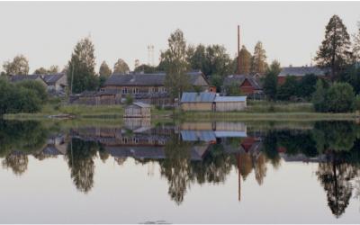 Virtuaalinen valokuvanättely Lakkautettu kylä – poikkeustila 1939-1944
