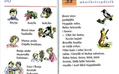Šäilyykö  Tverinkarjalan kieli?