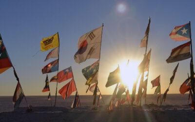 Pohjois-Karjalassa asuu sadan eri kansallisuuden edustajia
