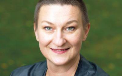 Eila Stepanova on Sivistysseuran toiminnanjohtaja