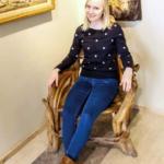 Henna Massinen: Kai karjalan kielen murdehet ollah minule armahat