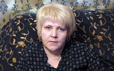 """Jelena Bogdanova: """"Tiediä karjalan kieli on suuri ylbevys da kunnivo"""""""