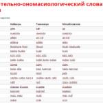 Lyydin korpus kielen tiedustajile da opastujile abuh