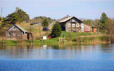 Nygöi Karjalas on karjalazien perindöllizien eländykohtien luvettelo