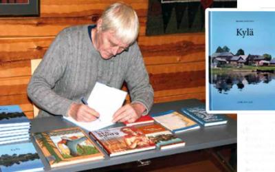Kylä-romani on omissettu Vienalla