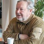 Pekka Zaikov täytti 75 vuotta