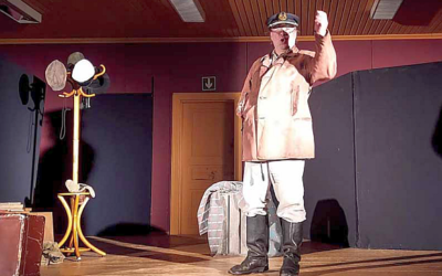 "Timoi Munne: ""Minä olen hyrzyläine briha omas ozutelmas"""